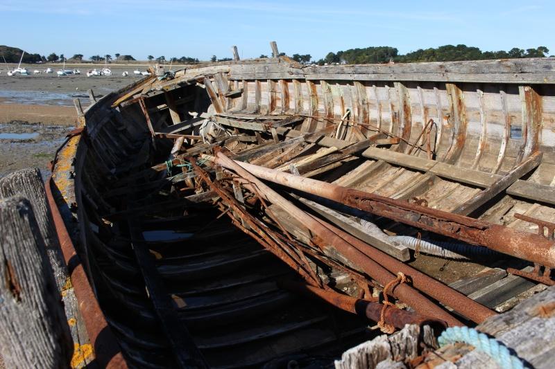 Fin de vie .... Cimetières de bateaux .... - Page 6 Img_0141