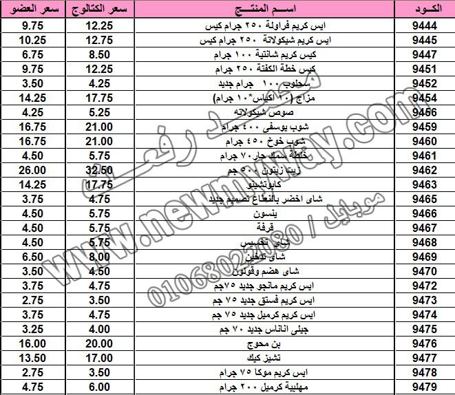 قائمة أسعار المنتجات .. بسعر الكتالوج ، بسعر العضويه خلال شهـر اكتوبـــــــر 2015 21_o11