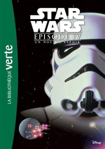 STAR WARS - Les news des sorties romans 414mpb10