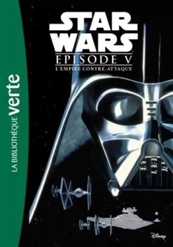STAR WARS - Les news des sorties romans 41uqll10