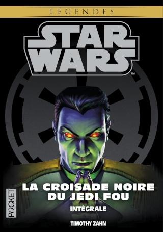 Star Wars : Les nouveautés Romans - Page 9 81vzt011