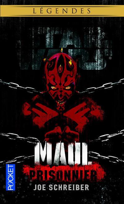 Star Wars : Les nouveautés Romans - Page 9 Maul_p10