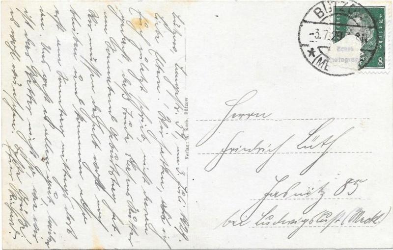 Wer Kann altdeutsche Schrift lesen??? benötige Hilfe! 1929_010