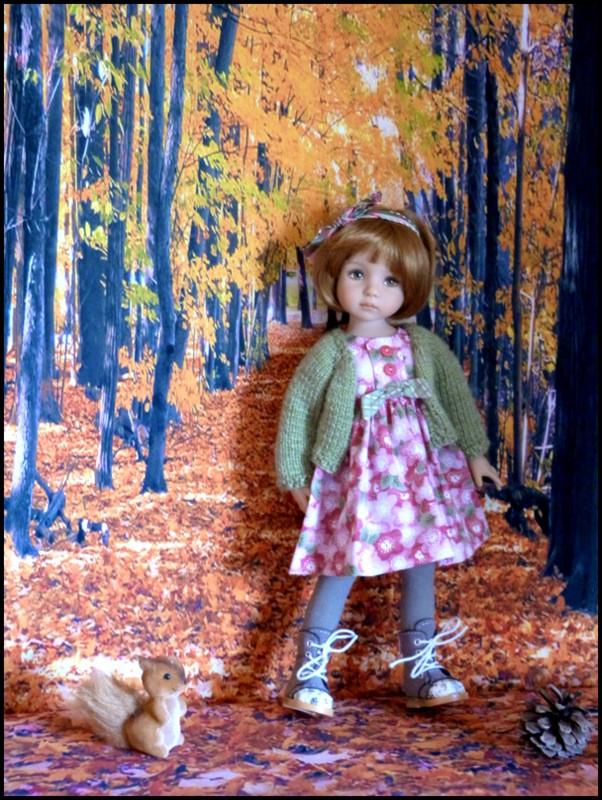 dernières tenues d'automne pour mes petites Darling P7  P1350811