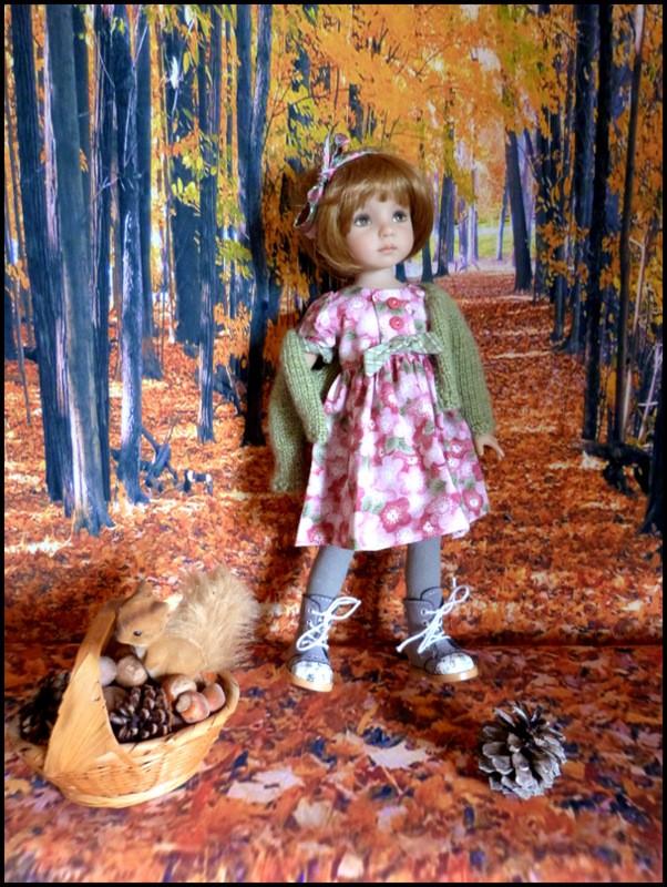 dernières tenues d'automne pour mes petites Darling P7  P1350812