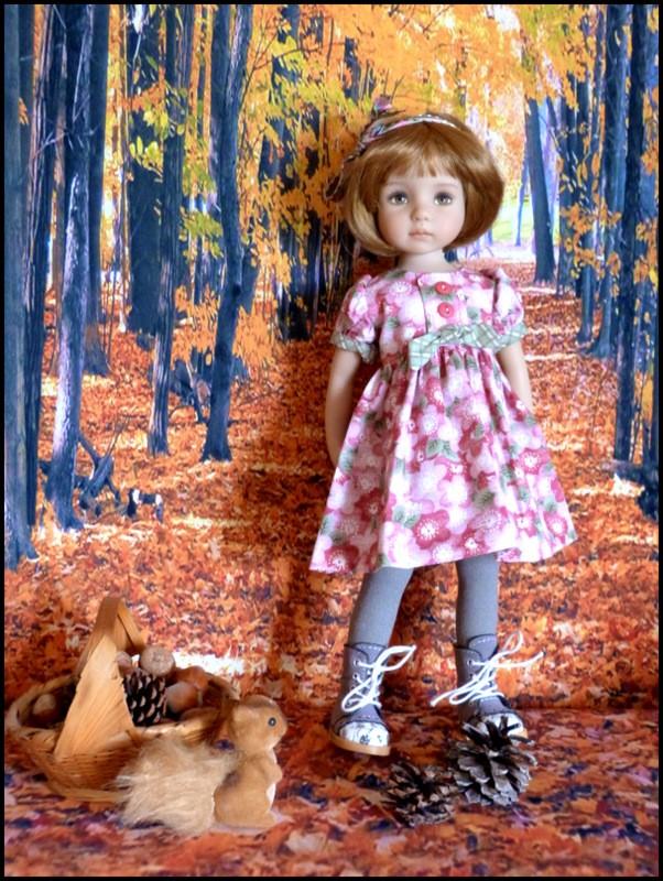 dernières tenues d'automne pour mes petites Darling P7  P1350813