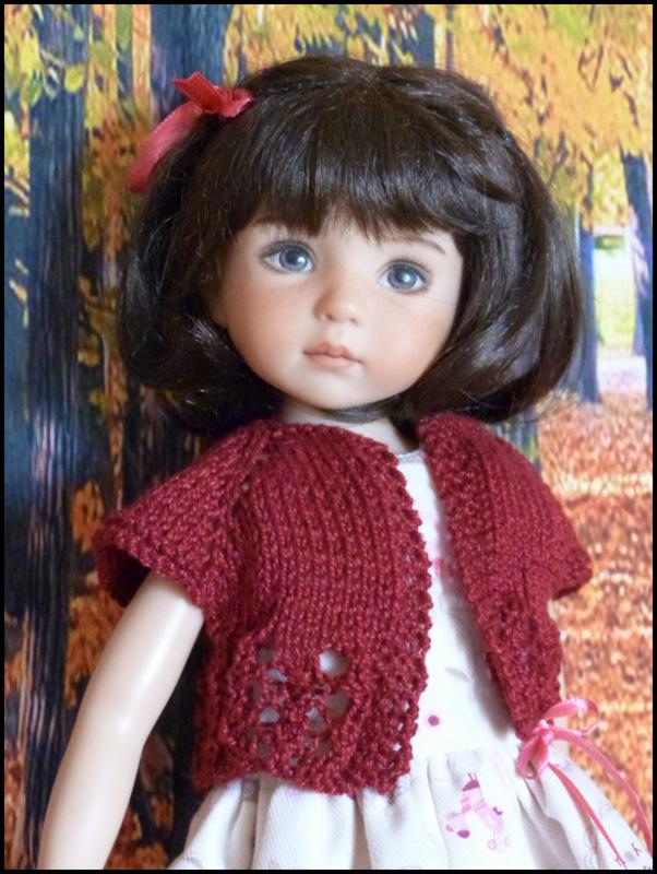 dernières tenues d'automne pour mes petites Darling P7  P1350816