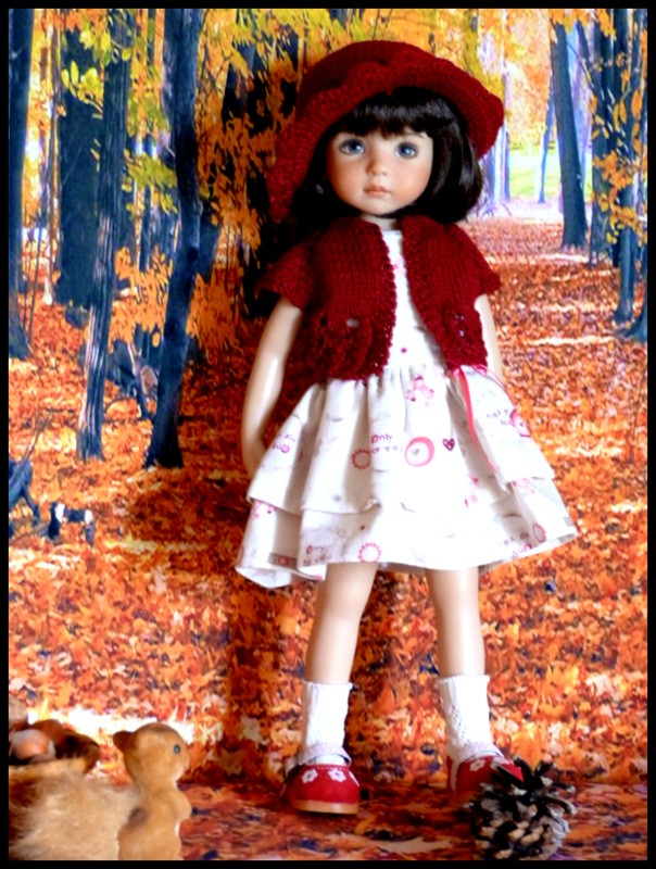 dernières tenues d'automne pour mes petites Darling P7  P1350818