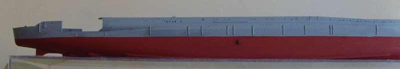 Montage de mon Yamato 1/350 par golman62 Snv30031