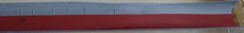 Montage de mon Yamato 1/350 par golman62 Snv30032