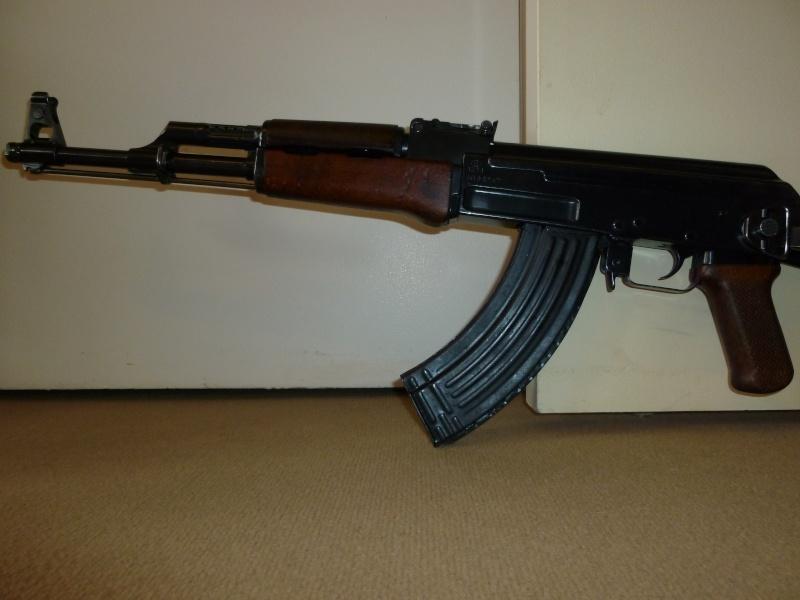achat AK47 / AKM P1010313