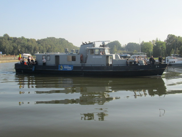 bbq des cadets de la marine section ITTRE Img_2324