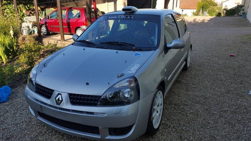 [juju71300] Clio rs ragnotti top n3 11960210