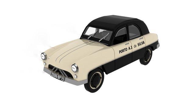 2015 > NOUVEAU > Hachette Collections + AUTO PLUS > La fabuleuse histoire des véhicules publicitaires 0112