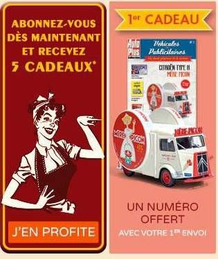 2015 > NOUVEAU > Hachette Collections + AUTO PLUS > La fabuleuse histoire des véhicules publicitaires Big-5610