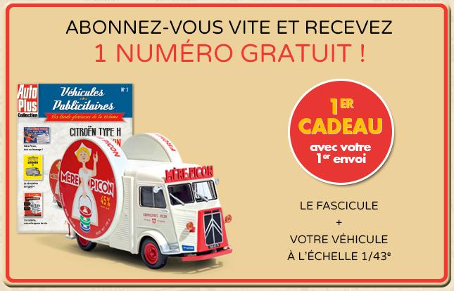 2015 > NOUVEAU > Hachette Collections + AUTO PLUS > La fabuleuse histoire des véhicules publicitaires Captur12