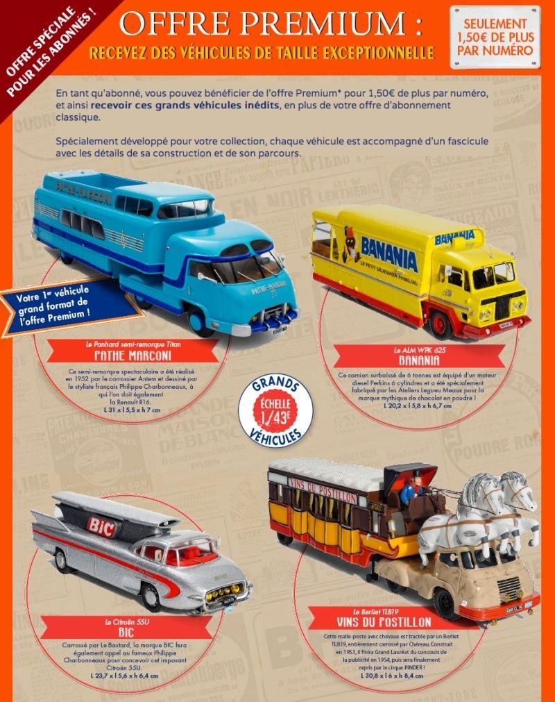 2015 > NOUVEAU > Hachette Collections + AUTO PLUS > La fabuleuse histoire des véhicules publicitaires Captur26