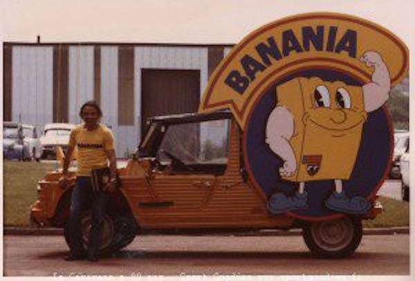 2015 > NOUVEAU > Hachette Collections + AUTO PLUS > La fabuleuse histoire des véhicules publicitaires - Page 2 Img_1010