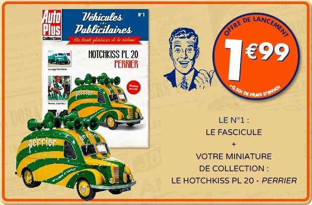 2015 > NOUVEAU > Hachette Collections + AUTO PLUS > La fabuleuse histoire des véhicules publicitaires Presen10