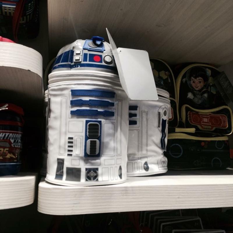 Les Articles Star Wars Disney Store Image23