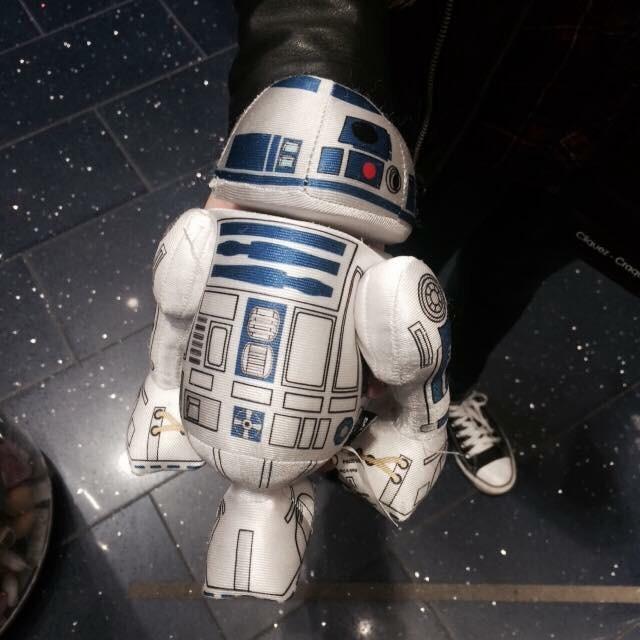 Les Articles Star Wars Disney Store Image25