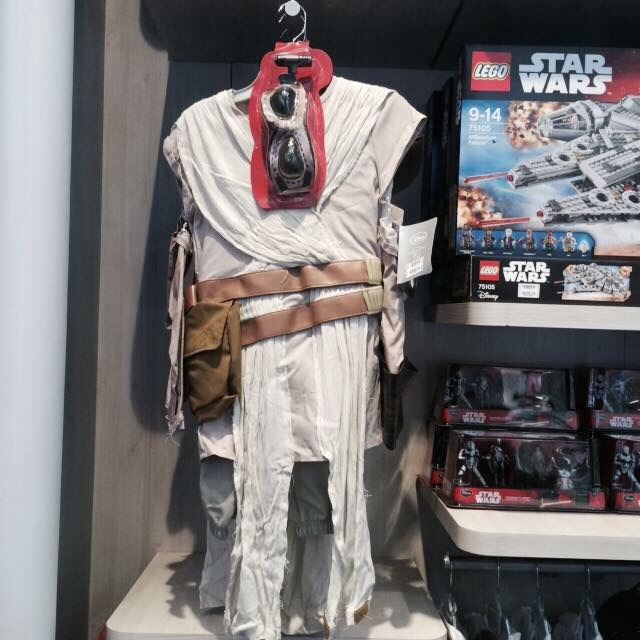 Les Articles Star Wars Disney Store Image26