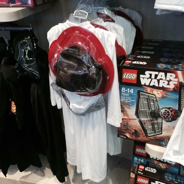 Les Articles Star Wars Disney Store Image28