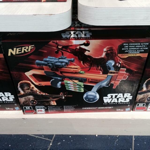Les Articles Star Wars Disney Store Image29