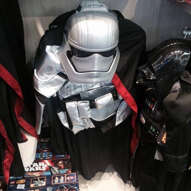Les Articles Star Wars Disney Store Image32