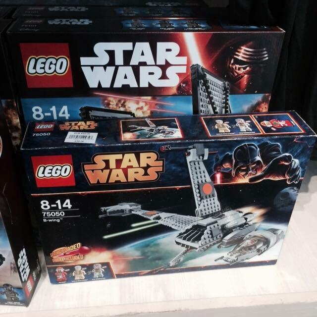 Les Articles Star Wars Disney Store Image34