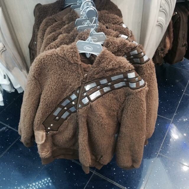 Les Articles Star Wars Disney Store Image44