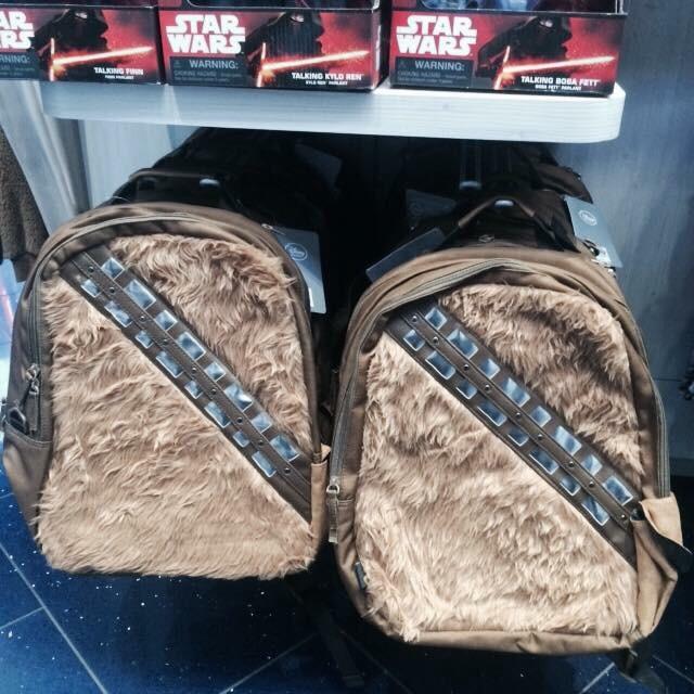 Les Articles Star Wars Disney Store Image46