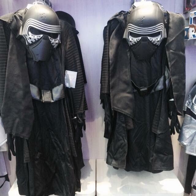Les Articles Star Wars Disney Store Image47