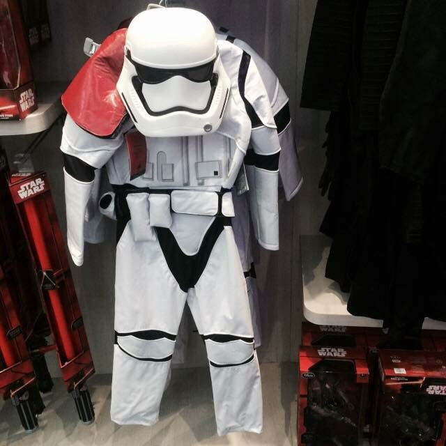Les Articles Star Wars Disney Store Image48