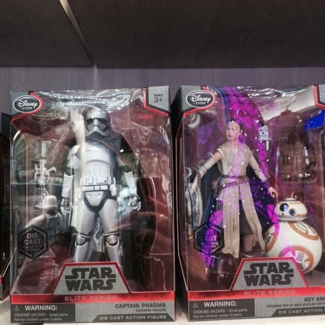 Les Articles Star Wars Disney Store Image49