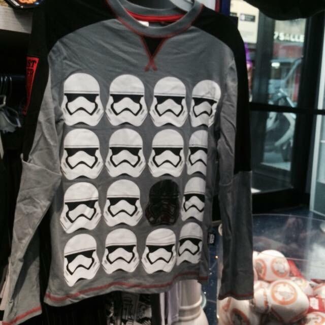 Les Articles Star Wars Disney Store Image56