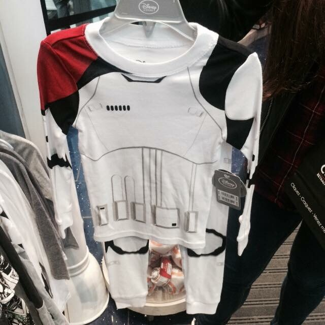 Les Articles Star Wars Disney Store Image60