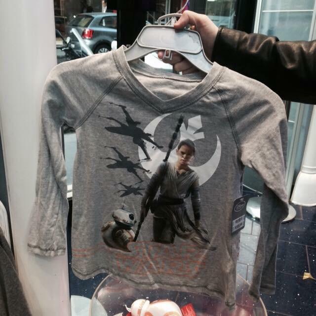 Les Articles Star Wars Disney Store Image62