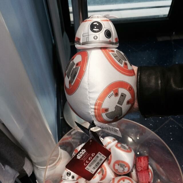 Les Articles Star Wars Disney Store Image63