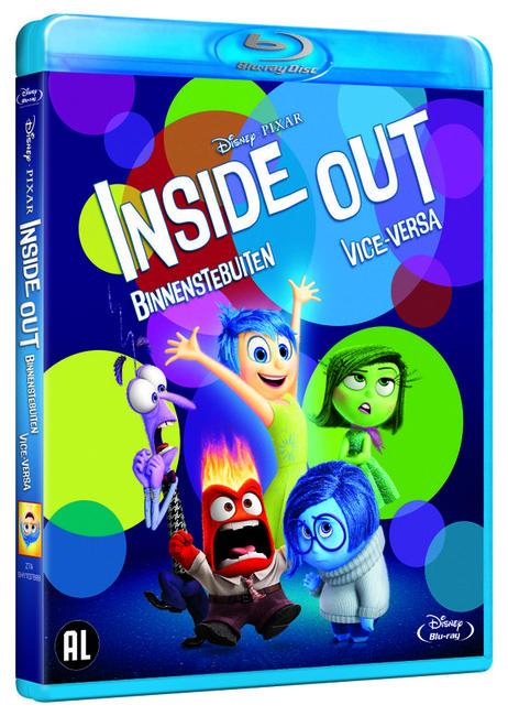 [BD/ DVD] Les édition Benelux des films Disney - Page 6 Inside10