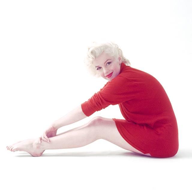 Marilyn ...une étoile ne meurt jamais ... - Page 9 Photo_11