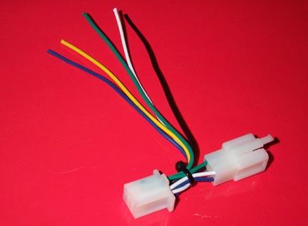 Honda (Hitachi) electrical connectors Honda_10