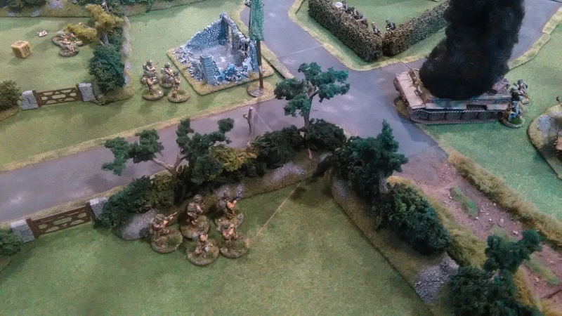 [Table] Bocage Normand 210