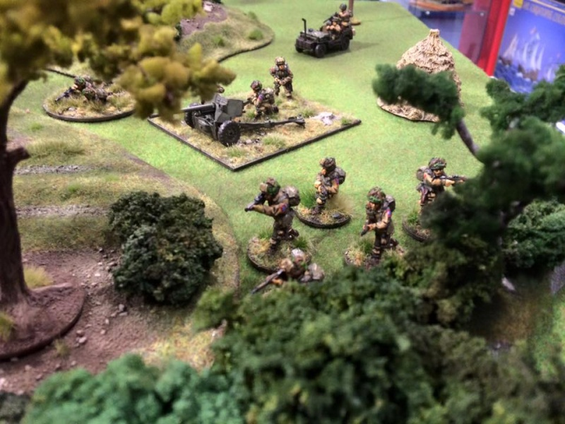 [Table] Bocage Normand D10