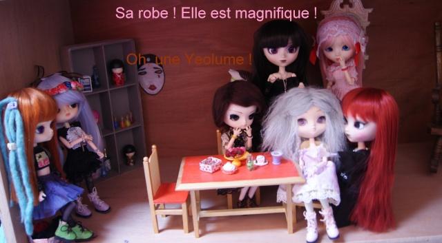 [Tranches de vie] Episode 10 : La nouvelle mascotte ! - Page 4 Dsc04714