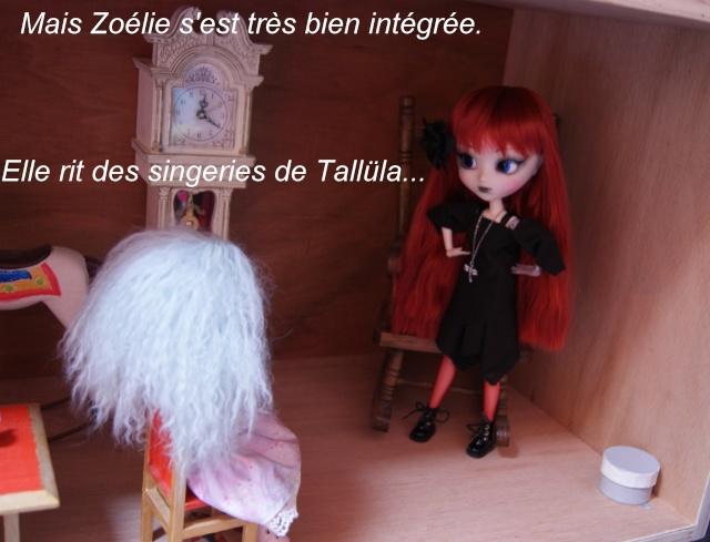 [Tranches de vie] Episode 10 : La nouvelle mascotte ! - Page 4 Dsc04716