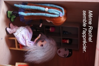[Tranches de vie] Episode 10 : La nouvelle mascotte ! - Page 4 Dsc04723