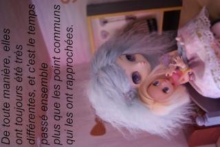 [Tranches de vie] Episode 10 : La nouvelle mascotte ! - Page 4 Dsc04725