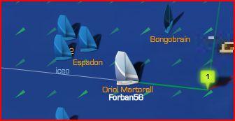 Five Capital Race Départ le 01/06/2011 à 16h00 GMT - Page 5 Captu158