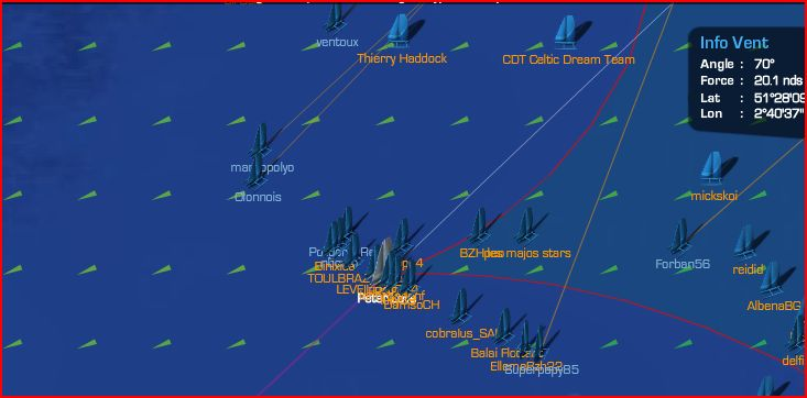 Zeilen Transocean - Page 3 Captur86